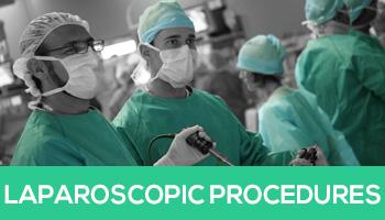 New Course – Laparoscopic procedures
