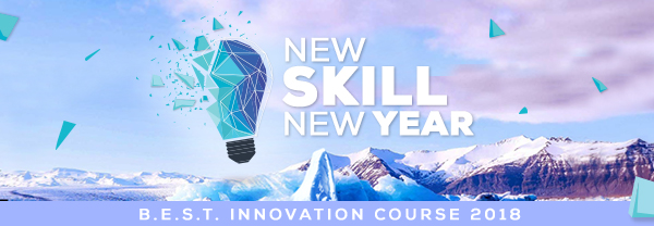 New Skill, new year for B.E.S.T. Innovation